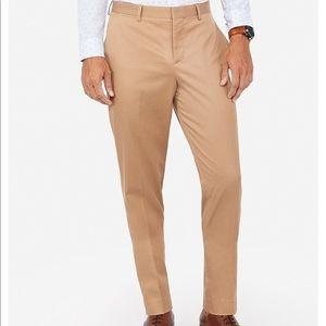 Express Men's Photographer Slim Fit Pants W30 L30
